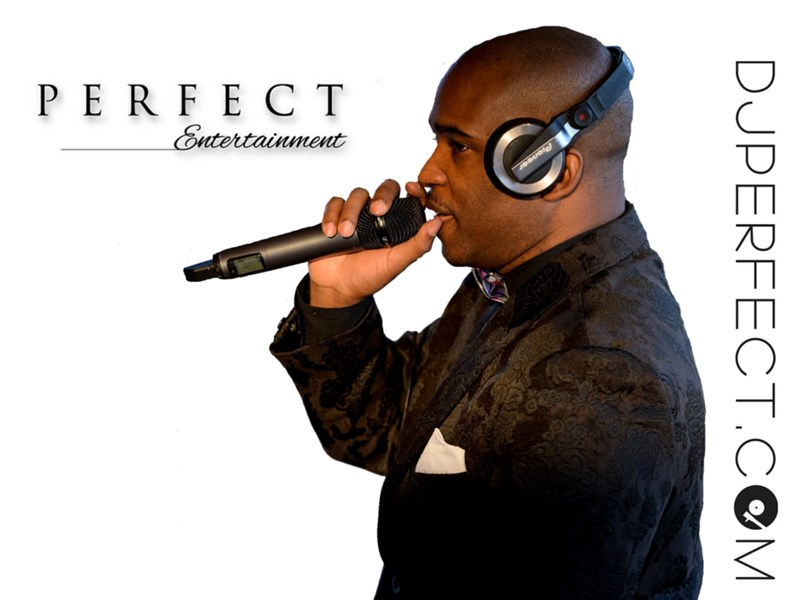 Perfect Entertainment | Upscale Event DJs - Party DJ - Birmingham, AL