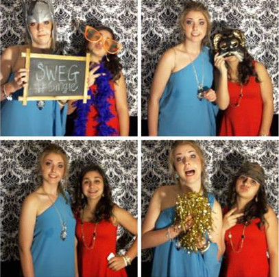Bea's Hive Photobooth - Photo Booth - Houston, TX