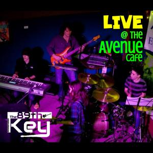 The 89th Key - Cover Band - East Lansing, MI
