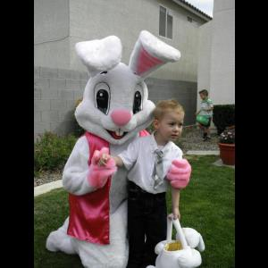 Vegas Party Characters - Easter Bunny - Las Vegas, NV