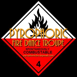 Pyrophoric - Fire Dancer - Frederick, MD