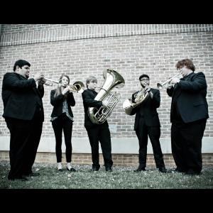 The Enotah Brass Quintet - Chamber Music Brass Ensemble - Young Harris, GA