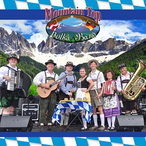 Fairview Polka Band | Mountain Top Polka Band