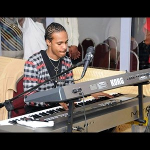 District of Columbia Pianist | Kizer Walker