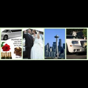 Redmond Wedding Limo | Seattle Top Class Limo