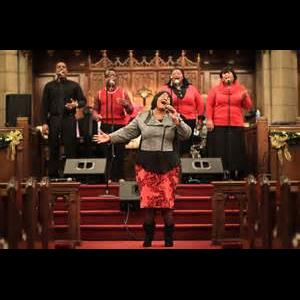 Angela Missy Billups & PRAZ - Gospel Choir - New York, NY
