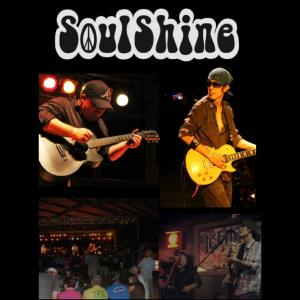 Soulshine Band - Country Band - Fitzgerald, GA