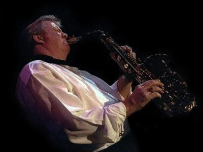 Glenn Higgins Sax Man - Saxophonist - St Catharines, ON