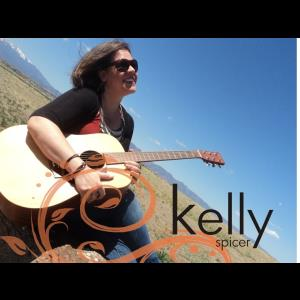 Kelly Spicer, Acoustic Solo - Singer Guitarist - Littleton, CO