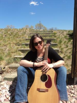 Kelly Spicer, Acoustic Solo | Centennial, CO | Singer Guitarist | Photo #4