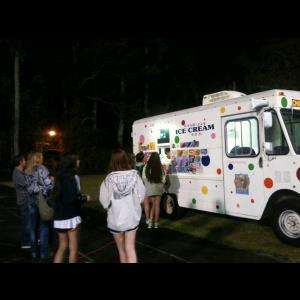 Chillie Willie Ice Cream Treats - Caterer - Alpharetta, GA