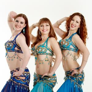 Raqs Ayana Belly Dance Troupe - Dance Group - Portland, OR