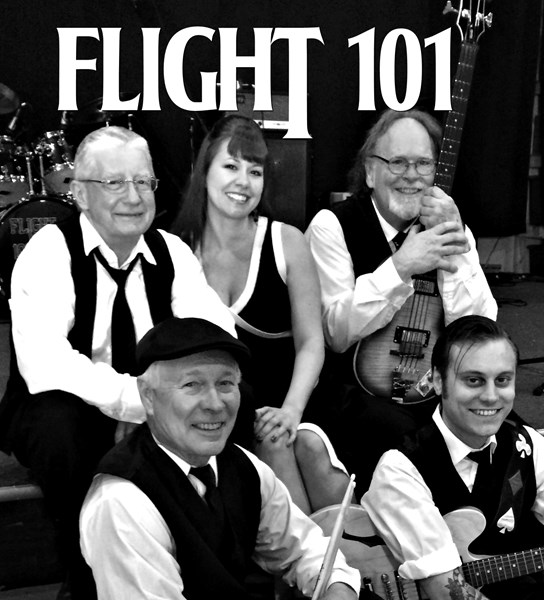 Flight 101 Beatles cover Band  - Cover Band - Nashville, TN
