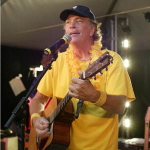Adventures in Parrotdise - Jimmy Buffett Tribute - Jimmy Buffett Tribute Act - Las Vegas, NV