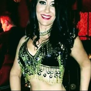 Raleigh, NC Belly Dancer | JiJi Maribi