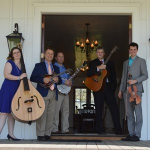 Blevins Bluegrass Band | QuibbleBrothers