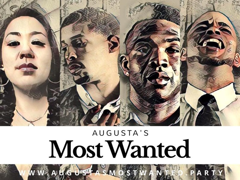 Augusta's Most Wanted - Cover Band - Augusta, GA