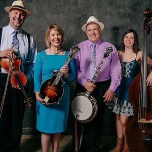 Atlanta, GA Bluegrass Band | Michael and Jennifer McLain & the Banjocats