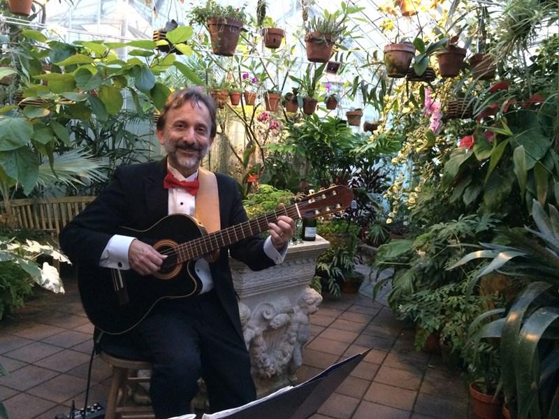 Bruce Brill - Singer Guitarist - Oakland, CA