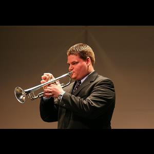 Shawn Reince - Classical Trumpet Player - Jacksonville, FL
