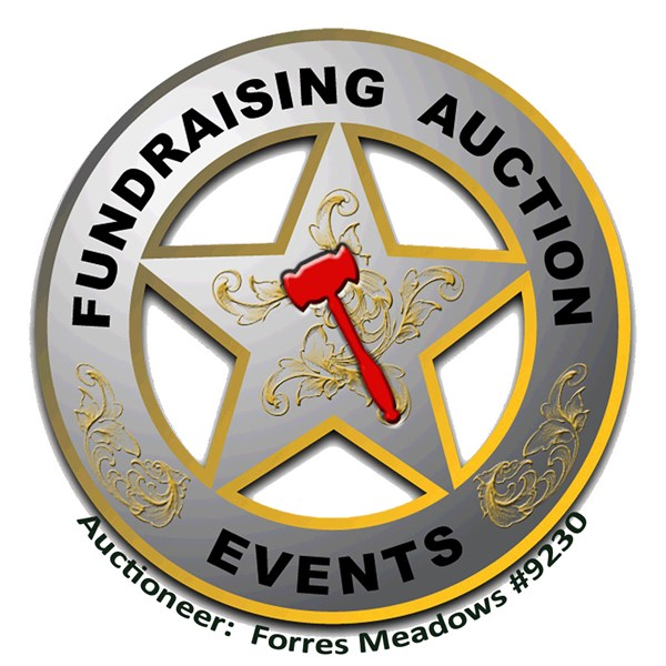 Fundraising Auction Events - Auctioneer - Boerne, TX
