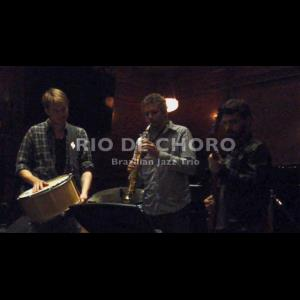 Rio de Choro - Brazilian Band - Los Angeles, CA