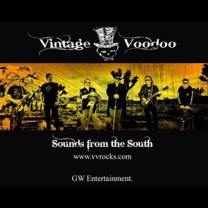 Vintage Voodoo - Cover Band - Louisville, KY