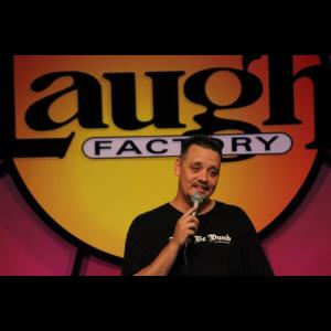 Rick Bryan - Comedian - Littleton, CO