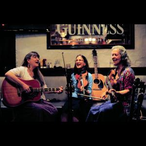 North Metro Irish Band | The Rosin Sisters