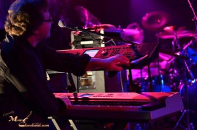 ARRIVAL-THE JOURNEY TRIBUTE | Cleveland, OH | Journey Tribute Band | Photo #17