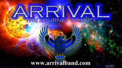 ARRIVAL-THE JOURNEY TRIBUTE | Cleveland, OH | Journey Tribute Band | Photo #23