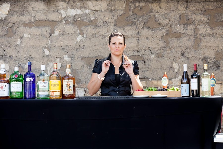 Shake It Up Bartending Service - Caterer - Monterey, CA