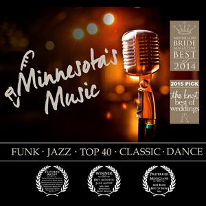 Barrett Jazz Band | Minnesota's Music Services