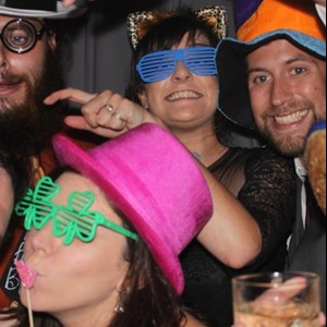 Red Bank, NJ Photo Booth | Classic Times Photo Booth Rentals, LLC