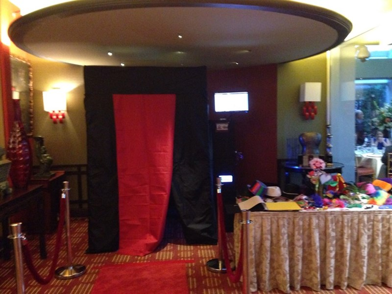 Classic Times Photo Booth Rentals, LLC - Photo Booth - Hazlet, NJ