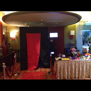 Line Lexington Photo Booth | Classic Times Photo Booth Rentals, LLC