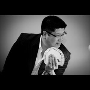The Magic of Andrew Woo - Magician - Mississauga, ON