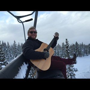 Taos Ski Valley Bluegrass Band | Andy Straus With Hunker Down Productions