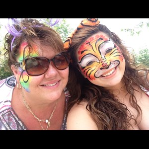 Elkhart Face Painter | Michiana Facepainting & Mascots