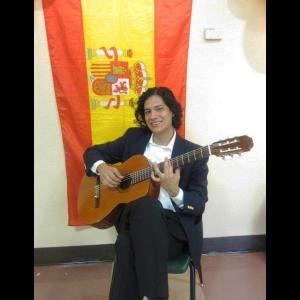 Frank J Valle - Classical Acoustic Guitarist - Miami, FL