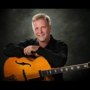 Arlington Jazz Guitarist | Jerry Lynn