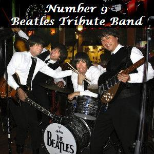 Number 9 Beatles Tribute Band - Beatles Tribute Band - Santa Monica, CA
