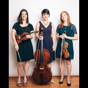 Antioch Chamber Music Trio | The Corwin Trio