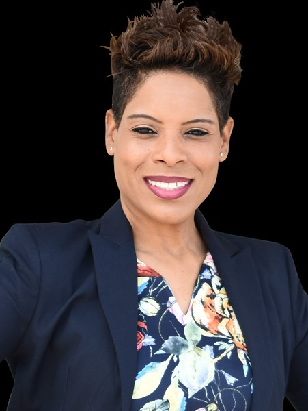 Kisha L. Allen: Business & Inspirational Speaker - Business Speaker - Dallas, TX