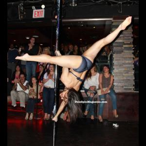 Aerialist/Burlesque Dancer Michelle A. - Cabaret Dancer - Norwalk, CT