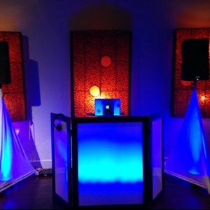 Thompson Event DJ | Corasound Entertainment