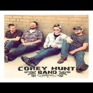 Corey Hunt Band - Original Band - Asheboro, NC