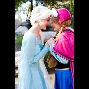 Tempe Princess Party | Fairytale Events