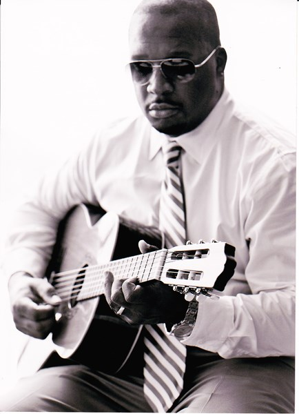 Vincent Rivers - Singer Guitarist - Charleston, SC