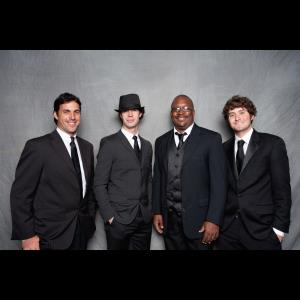 Charleston Dance Band | Unkle Funkle